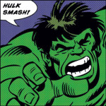 Hulk Smash or Hulk Maybe Write Blog Post thumbnail