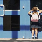 To My Daughter on Her First Day of School thumbnail