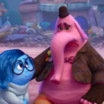 Sitting with Sadness. Lessons from Inside Out. thumbnail